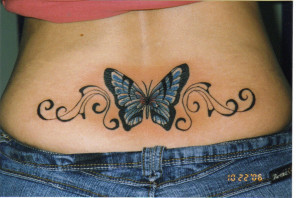 120 Best Lower Back Tattoos For Girls (118)