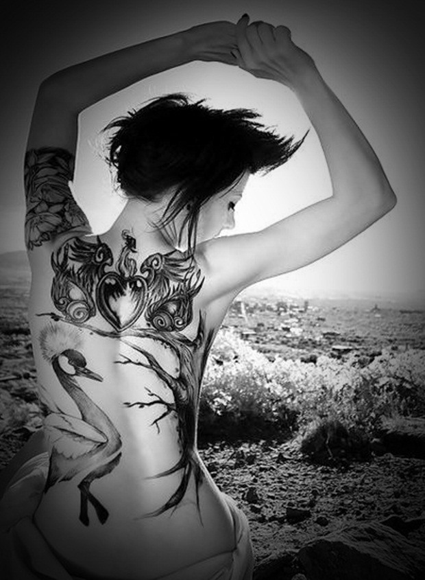120 Best Lower Back Tattoos For Girls (13)