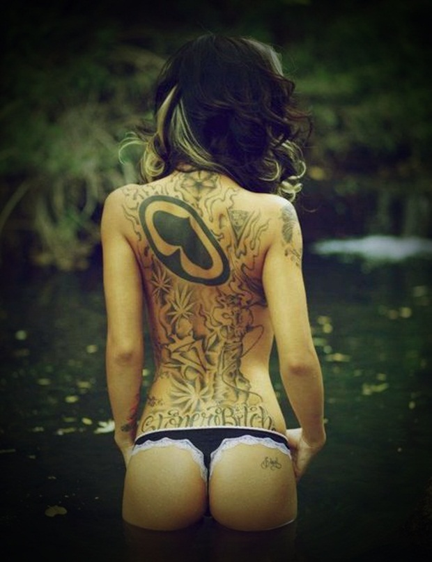 120 Best Lower Back Tattoos For Girls (25)