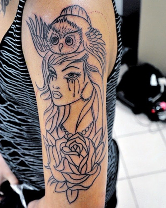 50 Arm Tattoo Designs for Men and Women - Web Design Click