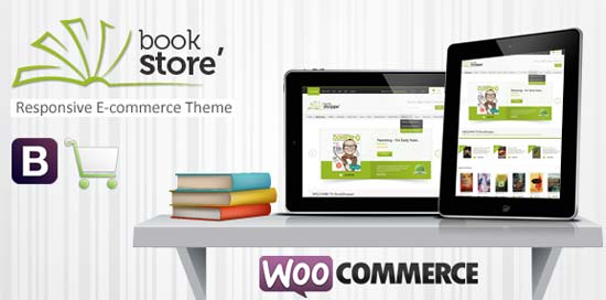 Book-Store-Responsive-WooCommerce-Theme