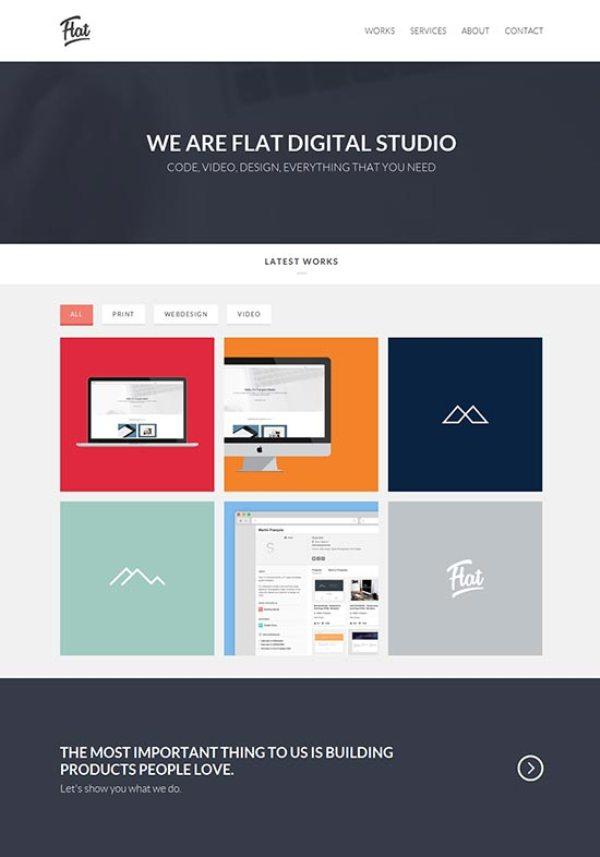 Flat-Studio
