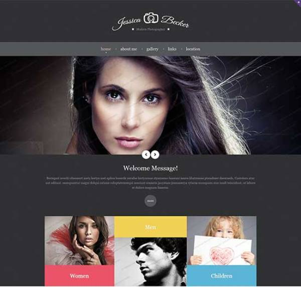 Free-Bootstrap-Responsive-HTML-Template