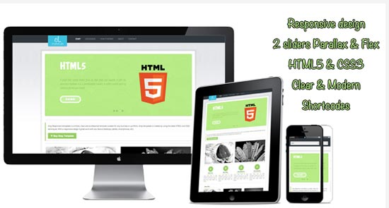 Grey-HTML5