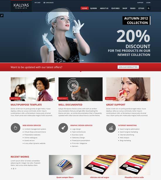KALLYAS-Responsive-WooCommerce-WordPress-Theme