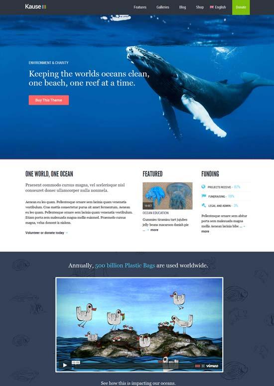 Kause-Multi-Purpose-WordPress-Theme