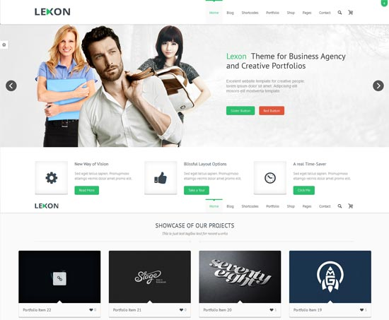 Lexon-best-WordPress-theme-2014
