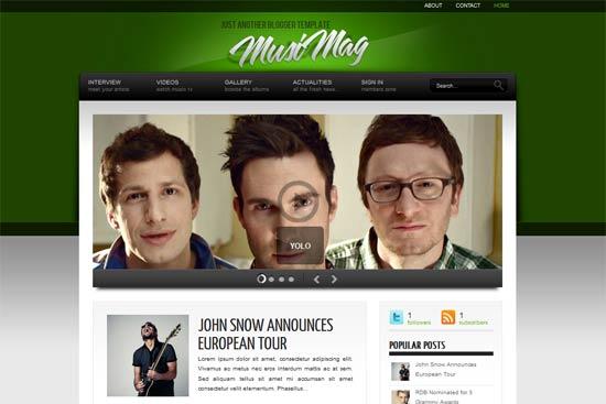 Music-Mag