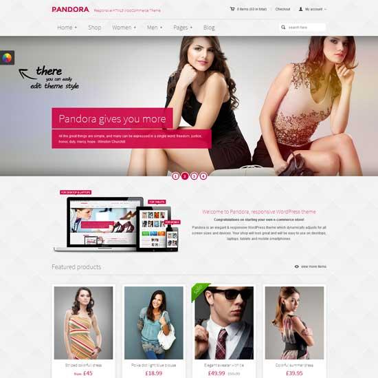 Pandora-Responsive-WooCommerce-HTML5-Theme