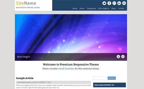 Premium-Responsive