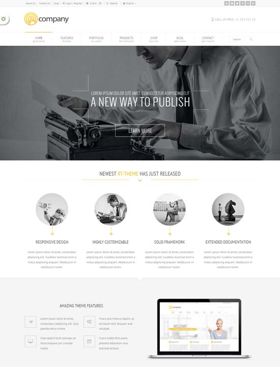 RT-Theme-best-wordpress-theme-march-2014