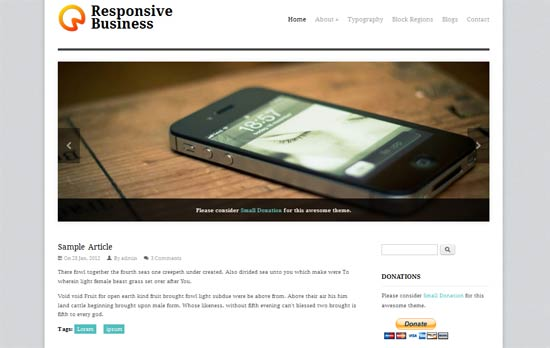 Responsive-Business