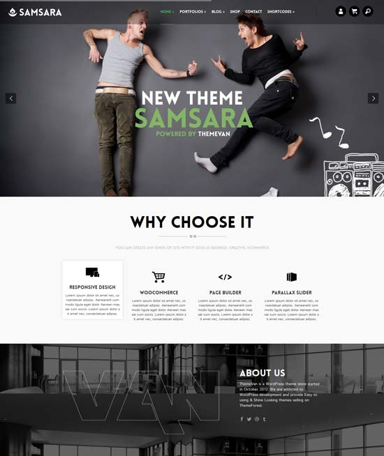 Samsara-Creative-Multi-Purpose-WordPress-Theme