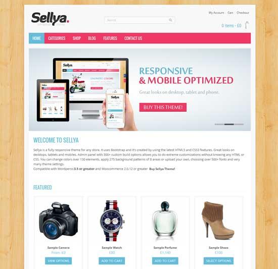 Sellya-Responsive-WooCommerce-Theme