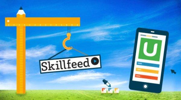 Skillfeed