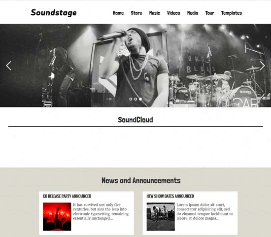 Soundstage-Blogger-Template-For-Bands-Musicians