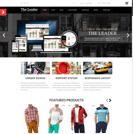 The-Leader-Ecommerce-Responsive-M-Purpose-Theme