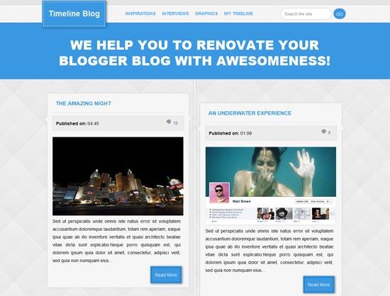 Timeline-Magazine-Free-Blogger-Template
