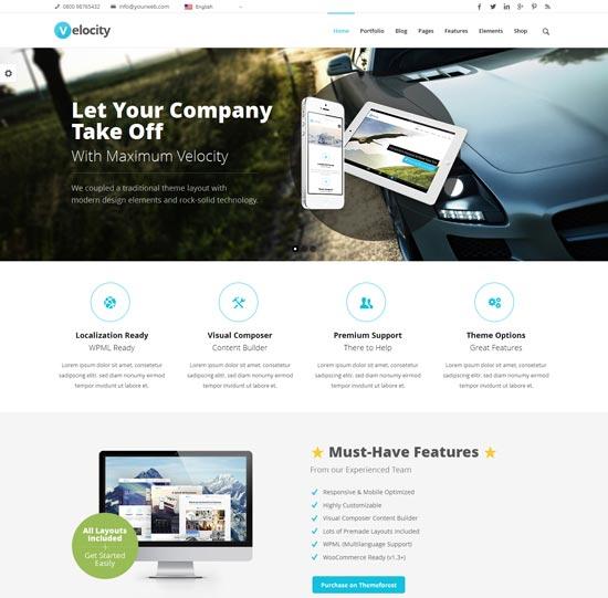 Velocity-best-WordPress-theme-2014