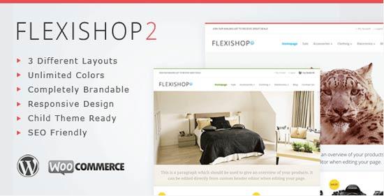 WP-Flexishop
