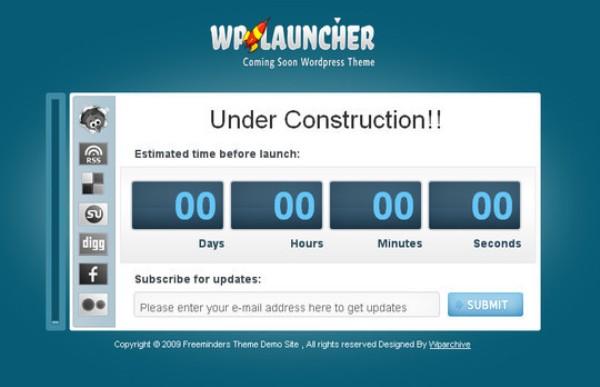 WP Launcher