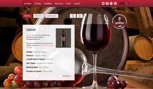 Wine-Winery-Website-Template-Free-HTML5-Theme