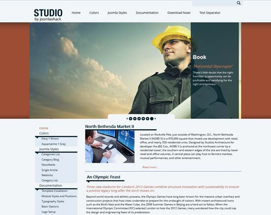 free-JS-Studio-joomla
