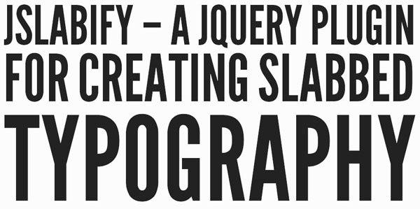 jSlabify