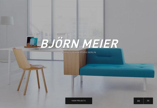 Björn Meier