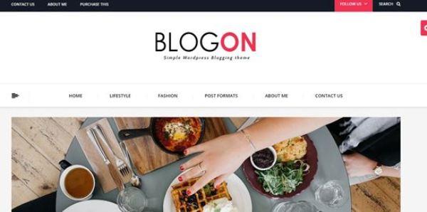 Blogon