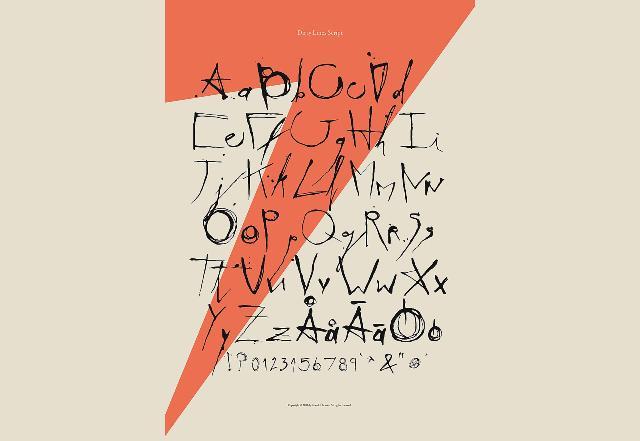 Dirty Lines Script