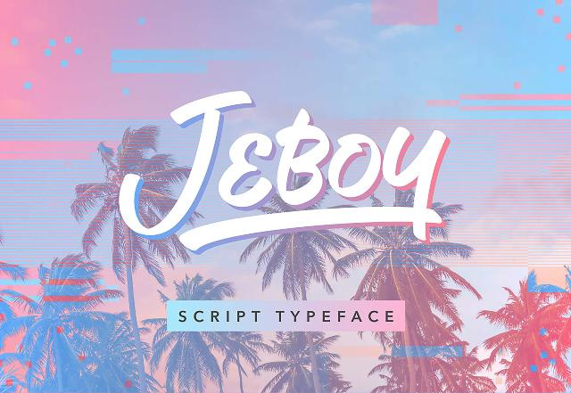 Jeboy (Personal Only)