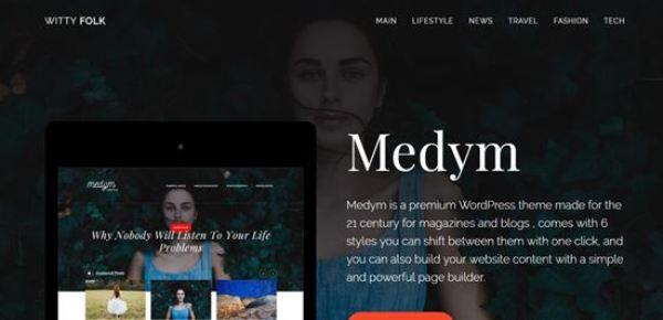 Medym