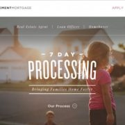 Movement Color Filters in Web Design