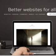 SquareSpace Online website builders