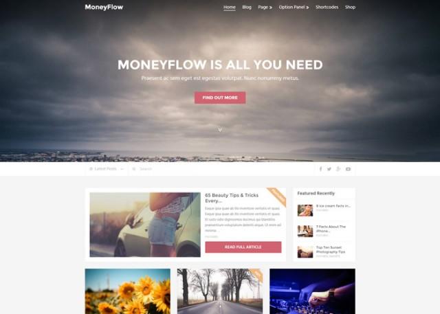 moneyflow