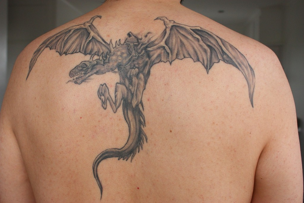 100 Best Back Tattoos For Boys 44 Web Design Click