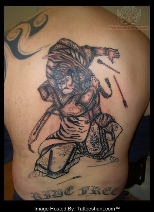 50 Best Back To Front Before After Remodelling Projects: 100 Best Back Tattoos For Boys (50)