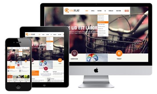 80+ best free joomla 3. 9 templates 2019 | responsive layout.