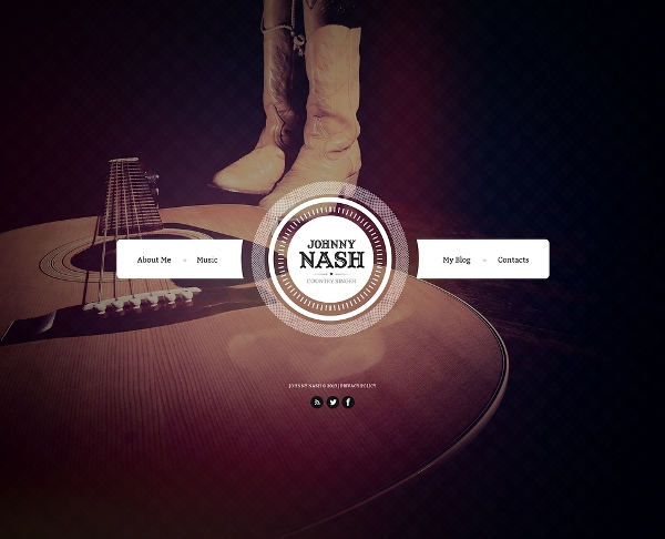 155 Free Responsive Html5 Css3 Website Templates