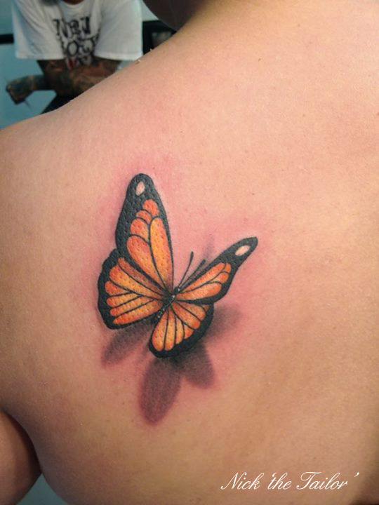 858a83995 65 Super Sexy Tattoos For Girls to Impress Others: