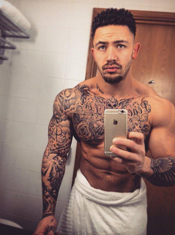 55 Unique Tattoo Designs In Vegas